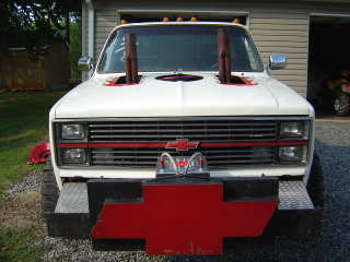 VA4x4NUT 1974 Chevrolet C/K Pick-Up 6546749
