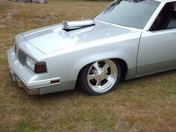 painterdude32s 1987 Oldsmobile Cutlass Supreme