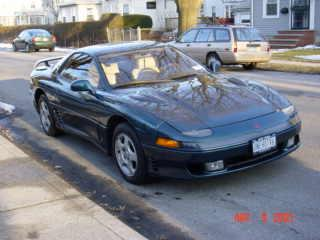 Another OneCoolGT 1992 Mitsubishi 3000GT post... - 6547923