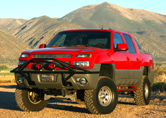 corvetteracing 2002 chevrolet avalanche specs photos. Black Bedroom Furniture Sets. Home Design Ideas