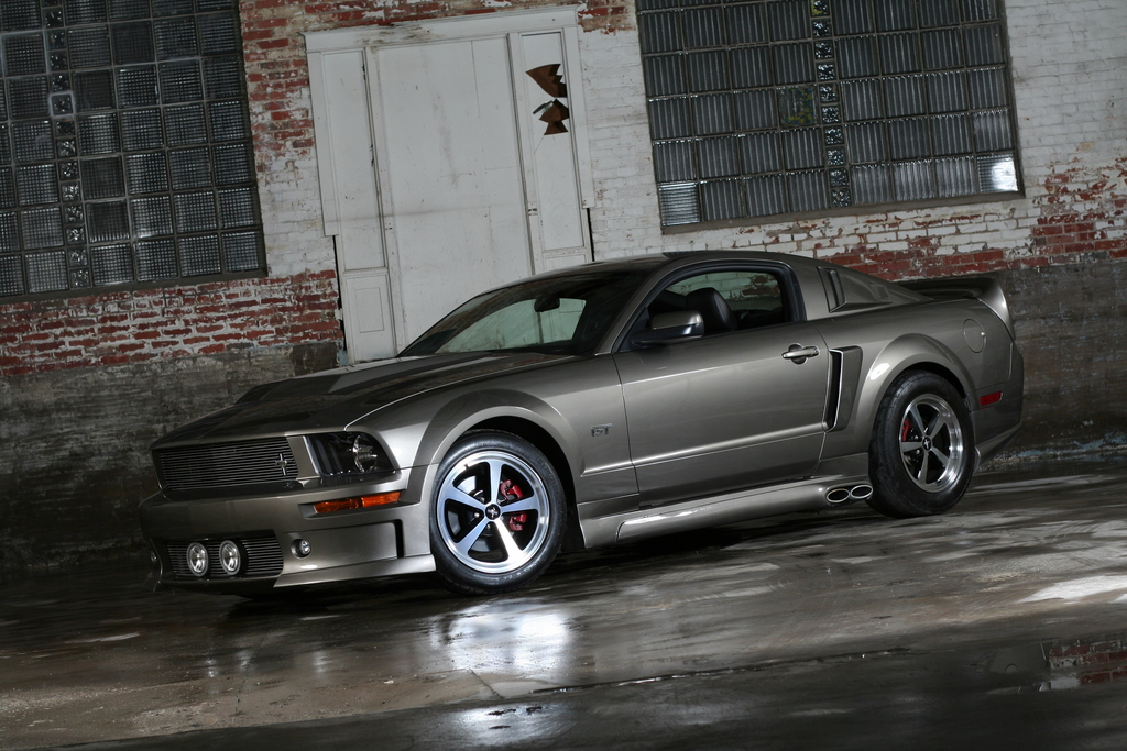 magnumrt05 2005 ford mustang specs photos modification. Black Bedroom Furniture Sets. Home Design Ideas