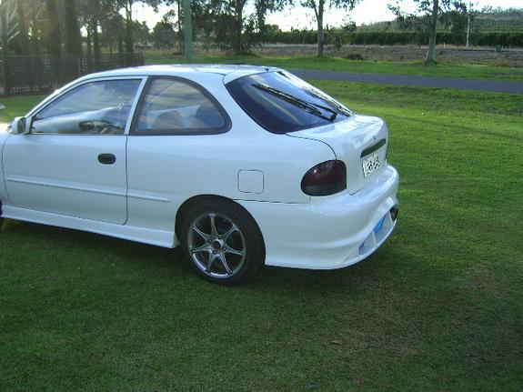 Another Mattysxcl 1997 Hyundai Excel post... - 6548650