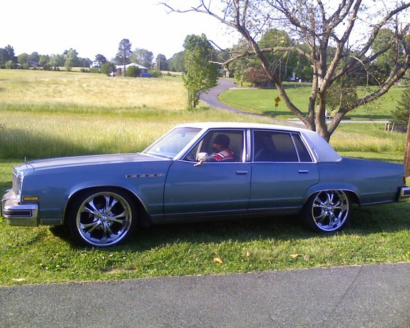 Another 804Grindin 1979 Buick Electra post... - 6552206