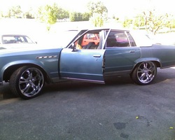 804Grindin 1979 Buick Electra