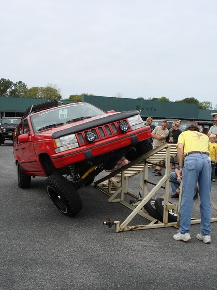 redbeast54 1995 Jeep Grand Cherokee