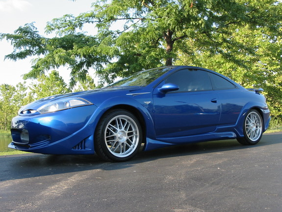 Another Hotcat 2000 Mercury Cougar post... - 6554018