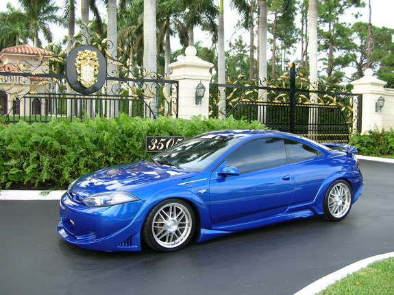 Another Hotcat 2000 Mercury Cougar post... - 6554051