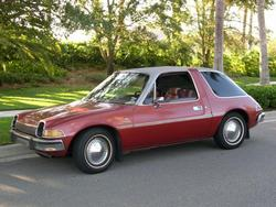 mightyzeus 1976 AMC Pacer