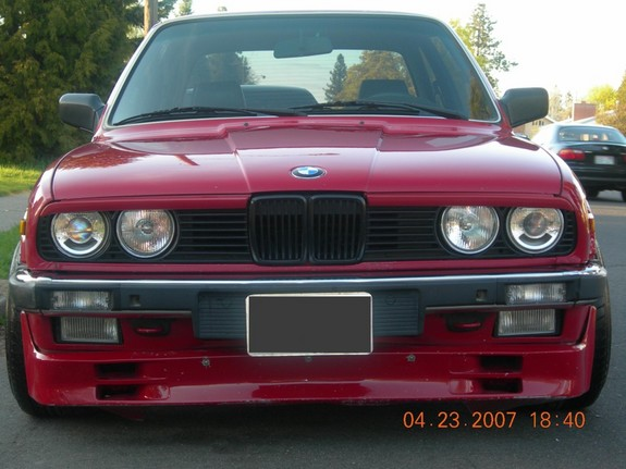 Another 323ieuro 1985 BMW 3 Series post... - 6836311
