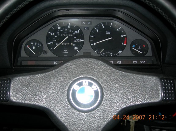 Another 323ieuro 1985 BMW 3 Series post... - 6836315