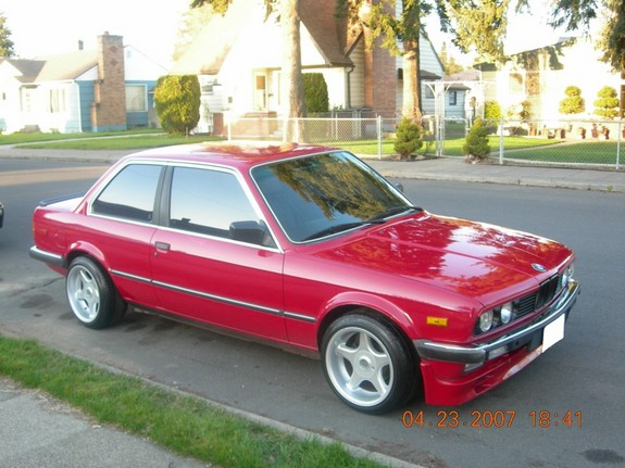 Another 323ieuro 1985 BMW 3 Series post... - 6836318
