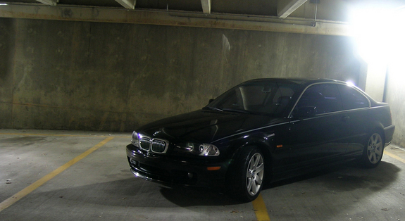 threeseriesftw's 2001 BMW 3 Series