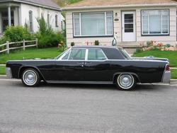 1961 lincoln continental view all 1961 lincoln. Black Bedroom Furniture Sets. Home Design Ideas
