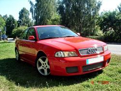 WaterScapes 1995 Audi A4