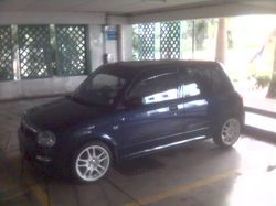 SWOOSHBKs 2004 Daihatsu Cuore