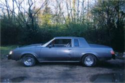 chris_24's 1986 Buick Regal