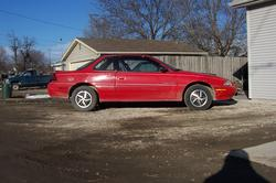 93poontiac 1993 Pontiac Grand Am
