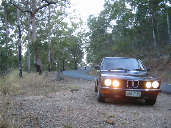 Another avelkov 1988 BMW 5 Series post... - 6588448