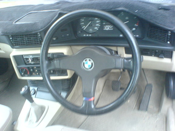 Another avelkov 1988 BMW 5 Series post... - 6588449