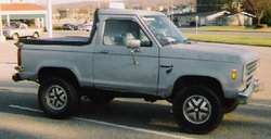 johndudes 1986 Ford Bronco II