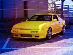 ATClen 1988 Chrysler Conquest