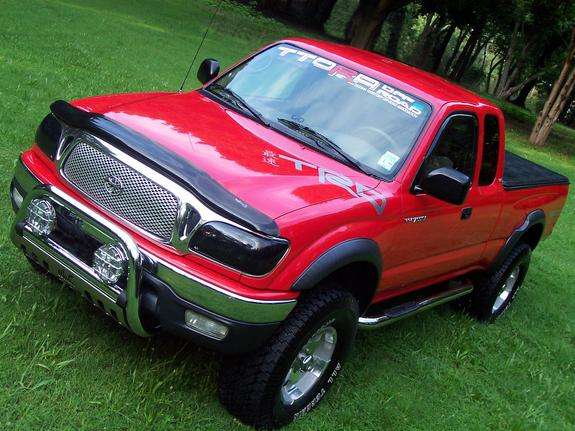Another There4 2002 Toyota Tacoma Xtra Cab post   4499972 by There4