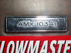 VNM_V3N0Ms 1969 AMC AMX