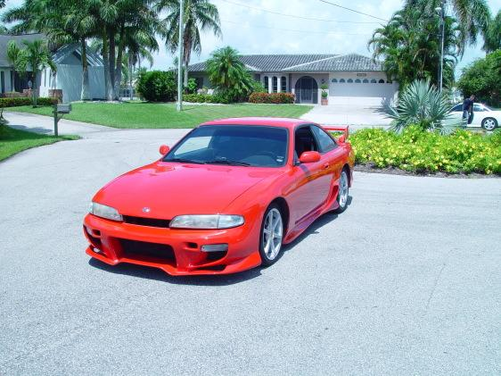 Wallerbryan 1995 nissan 240sx specs photos modification for 1995 nissan 240sx window motor