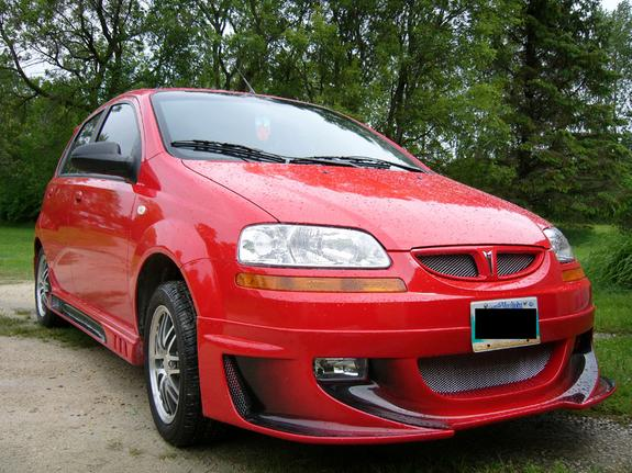 RippingViper 2005 Chevrolet Aveo Specs Photos Modification Info