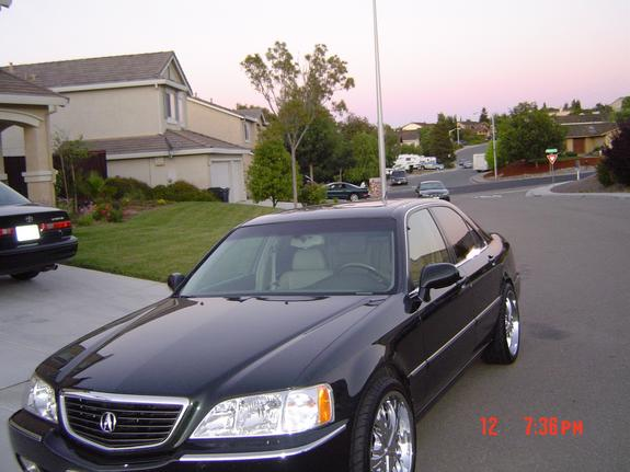 Another youngballer20 2002 Acura RL post... - 6568244