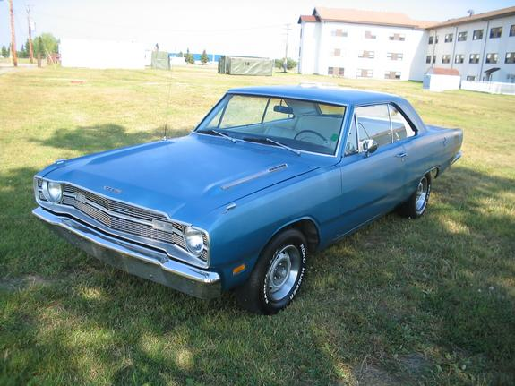 Another chryco4life 1969 Dodge Dart post... - 6575738