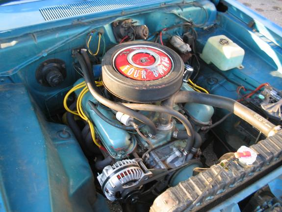 Another chryco4life 1969 Dodge Dart post... - 6575739