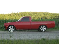 chryco4life 1986 Dodge Mini Ram