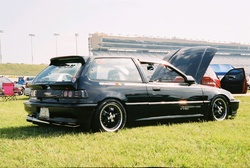SiR90Hatch 1990 Honda Civic