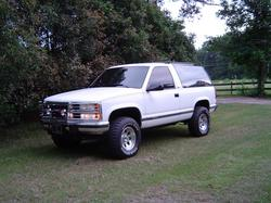 Acura Augusta on Find Custom 1994 Chevrolet Tahoe Page 2 At Cardomain Com