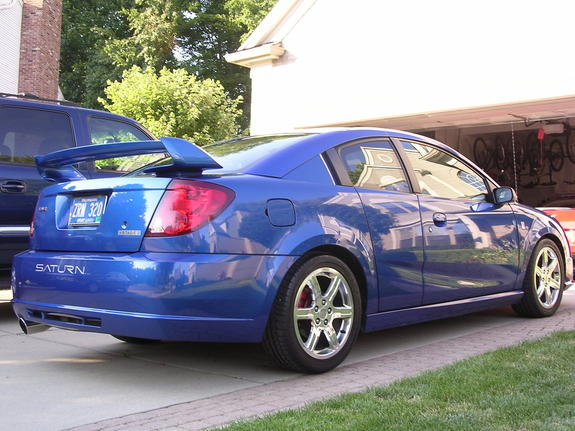 Loskiracer123 2004 Saturn Ion Specs Photos Modification Info At