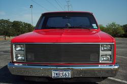 bradg433s 1986 GMC Sierra 1500 Regular Cab