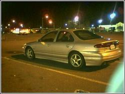 LilCe98s 1998 Ford Contour