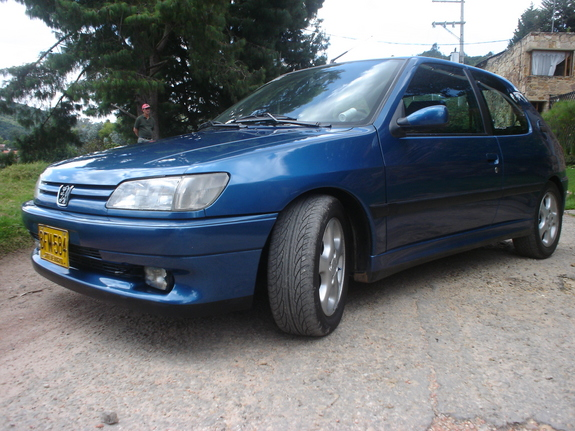 Another andres_apa 1995 Peugeot 306 post... - 6575133