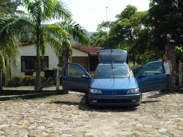 Another andres_apa 1995 Peugeot 306 post... - 6575162