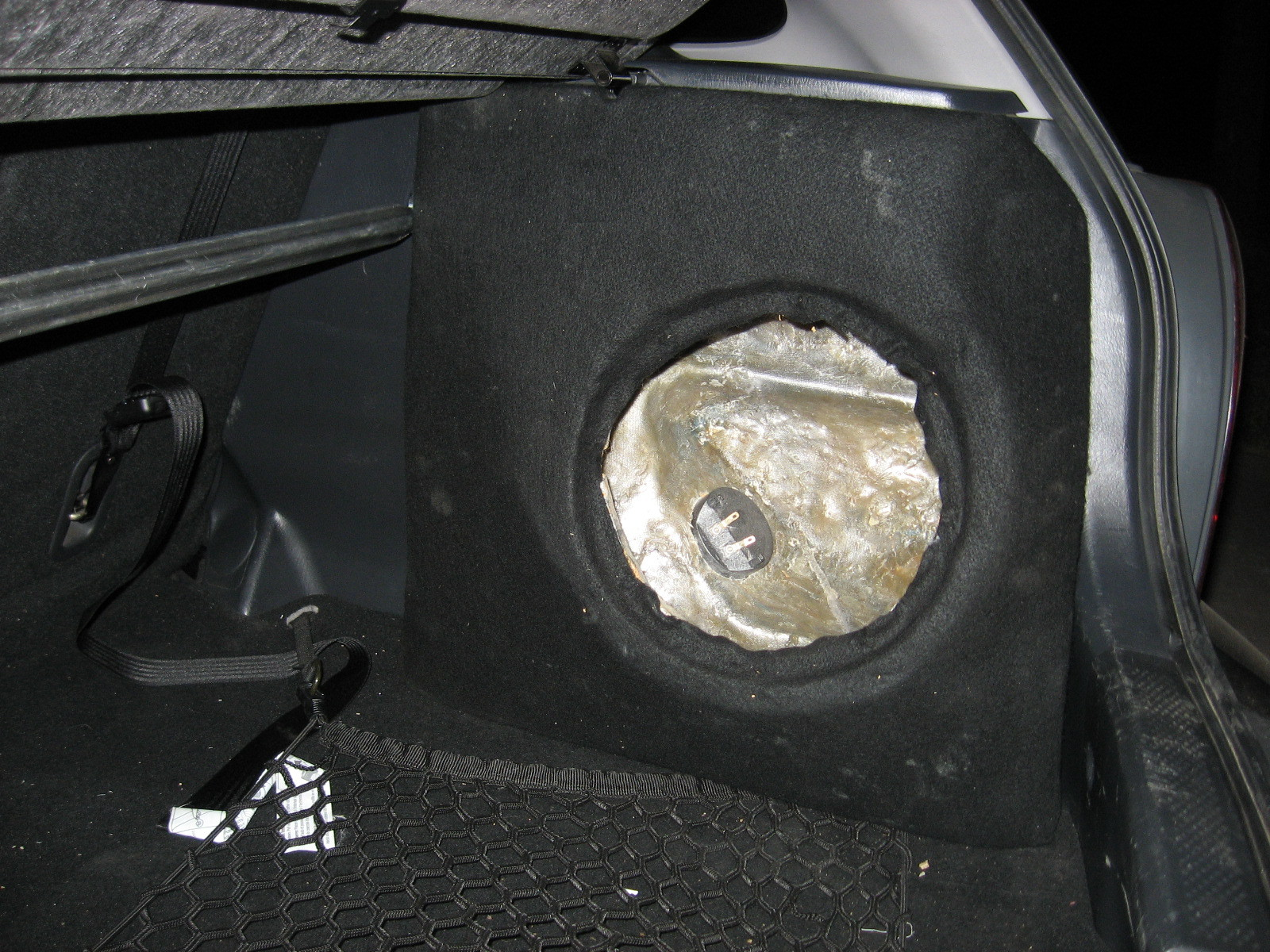 Another NomadsMX5 2002 Mazda Protege5 post... - 6788574