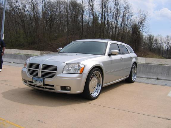 Another 21207 2005 Dodge Magnum post... - 6579979