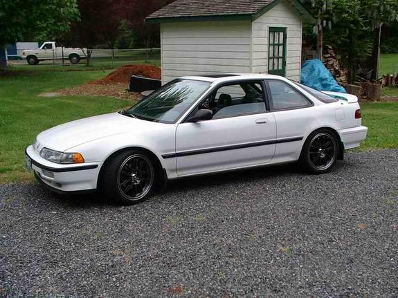 ProOnThaSnow 1991 Acura Integra Specs, Photos, Modification Info at