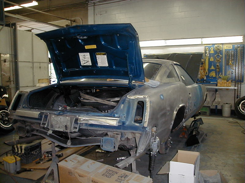 442MUCH-A 1976 Oldsmobile 442 6581264