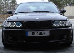 4ngies 2001 BMW 3 Series