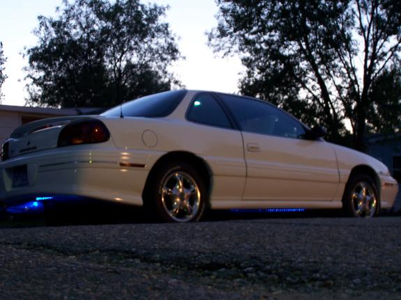 stailin1's 1998 Pontiac Grand Am