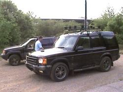 Uh82NvMe 2000 Land Rover Discovery