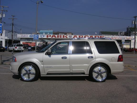 gangstagator 2004 lincoln navigator specs photos. Black Bedroom Furniture Sets. Home Design Ideas