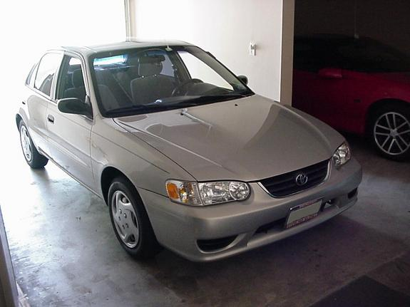 Another Brangeta 2002 Toyota Corolla post... - 6590610