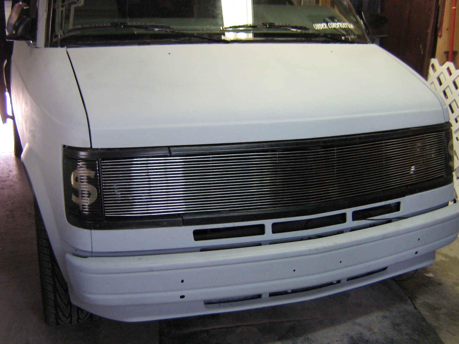 Another madmike6968 1993 Chevrolet Astro post... - 6591088